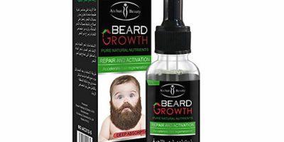 Thuốc mọc râu Beard Growth Oil