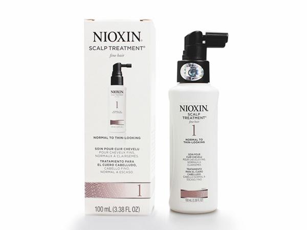 Thuốc mọc râu Nioxin